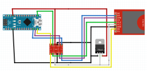 Basic SD Card Reader Circuit | Arduino | Pinterest | Cards