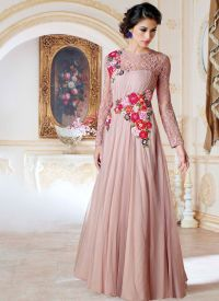 New Party Wear Dress Designs For Girls   Dress Designs ...