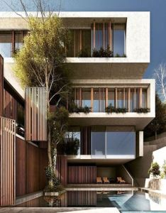 Architecture also contemporary design by saeb alimohammadi and is located iran rh pinterest