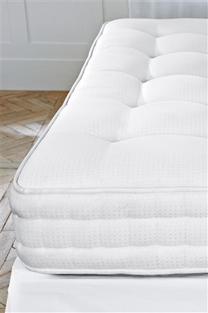 1500 Pocket Spring Mattress From The Next Uk Online