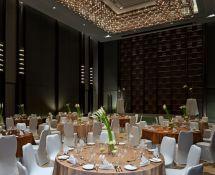 Hotel Ballroom Design