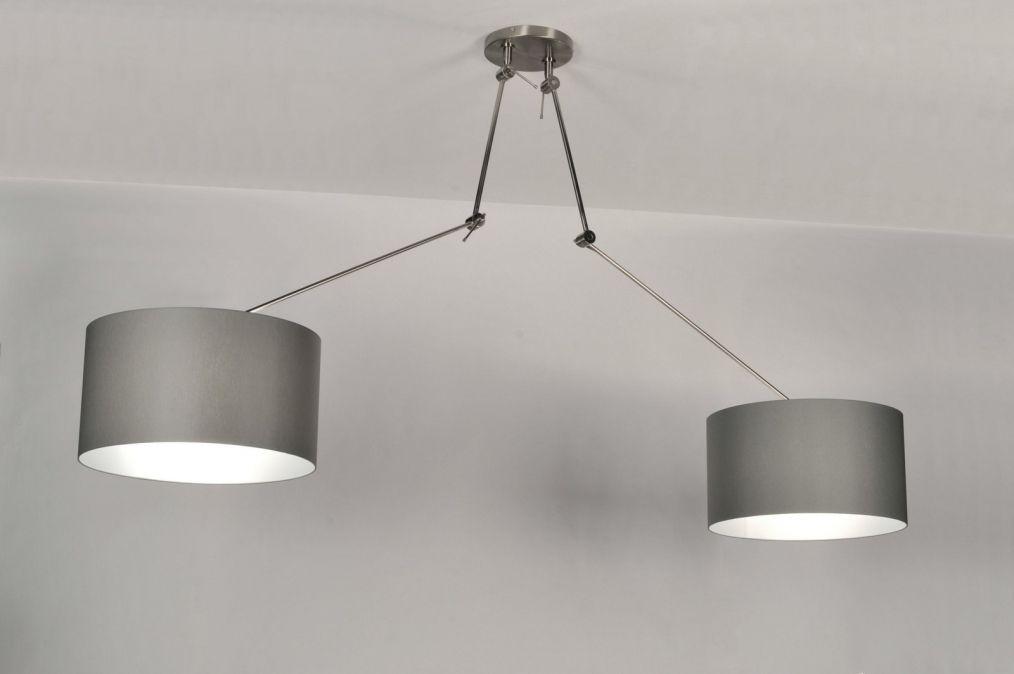 hanglamp 30110 Nieuwe trend Een draaibare extra lange