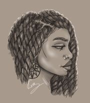 black women art pinteres