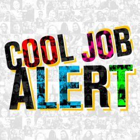 Image result for cool job alert