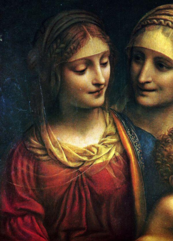 Bernardino Luini Pinacoteca Ambrosiana