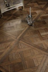 Oak Old Venice | Versailles Mosaic Wood Floors | Coswick ...