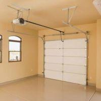 How to Convert a Garage Door Opening Into a Wall | Doors ...