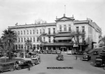Haunted Houses Of American South Menger Hotel San