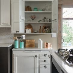 Used Kitchen Cabinets Indiana Mission Style Table Pictures From Diy Network Blog Cabin 2015