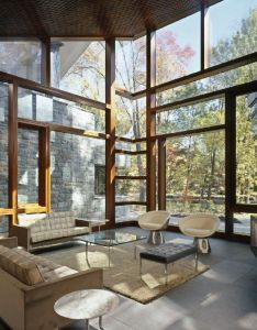 Interesting and stylish design of  house in maryland also matelien rh pinterest