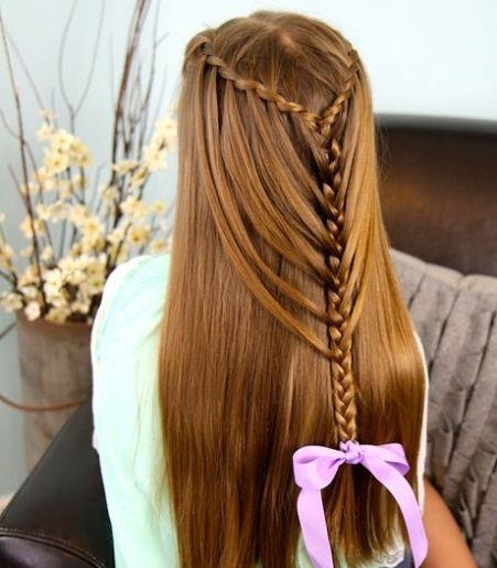 Schule Frisuren 2015 Für Mädchen Frisuren Pinterest Frisuren