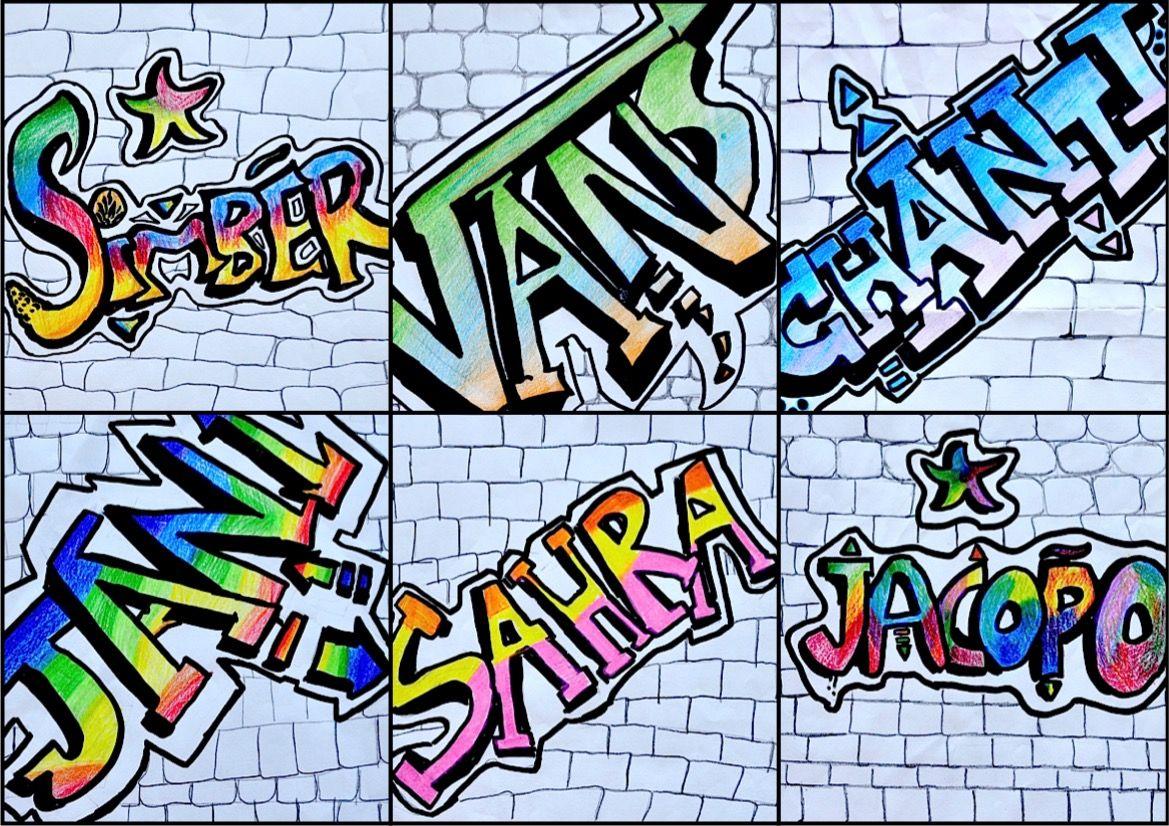 Graffiti Collage15