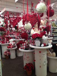 Valentine's Display from our Dallas Showroom @Dallas ...