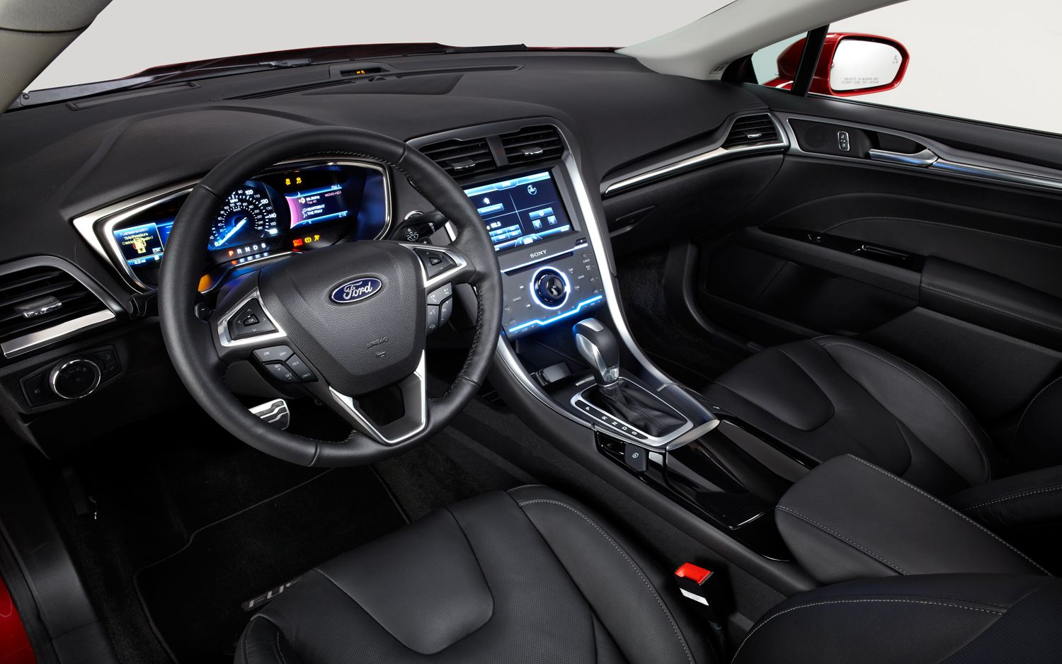 2013 ford fusion interior   ford fusion   pinterest   ford fusion