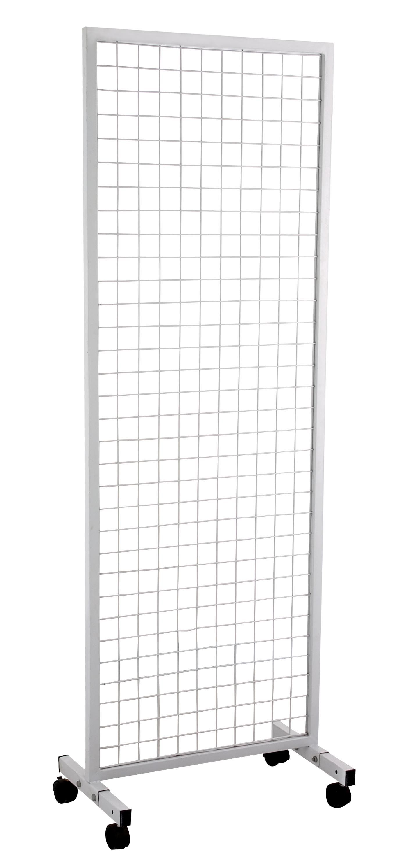 China Wire Mesh Display Rack Hyx Wd09