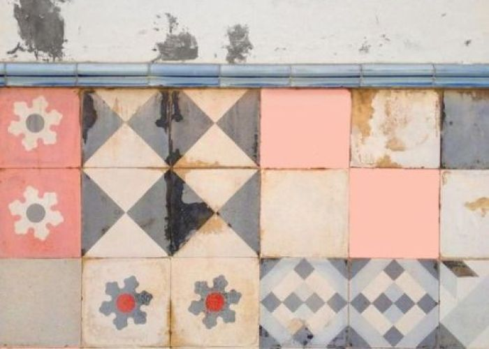 Pastels and mixed prints summer inspiration in tiles also lifelessordinary pinterest house wabi sabi