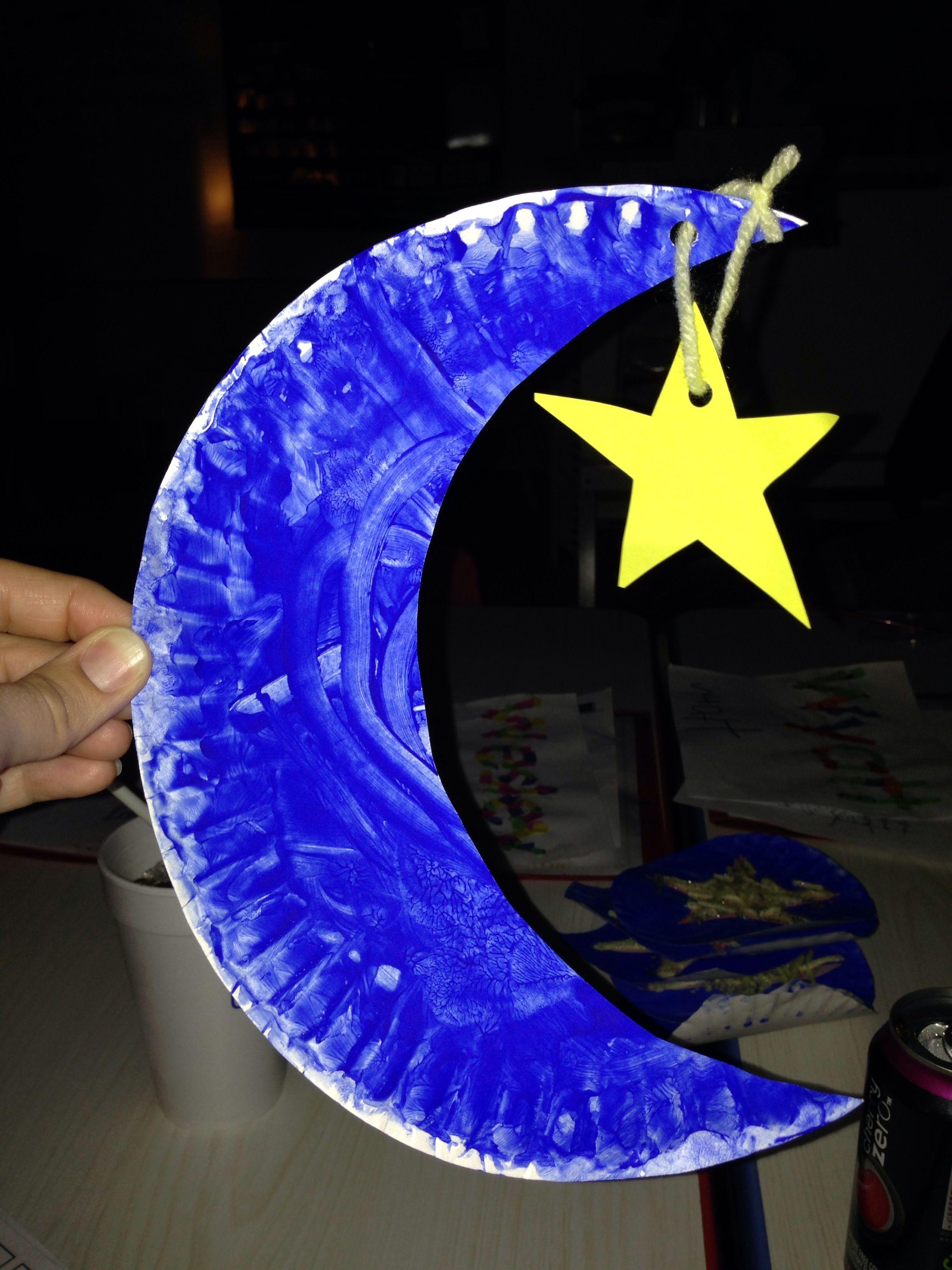 Moon Amp Stars Craft