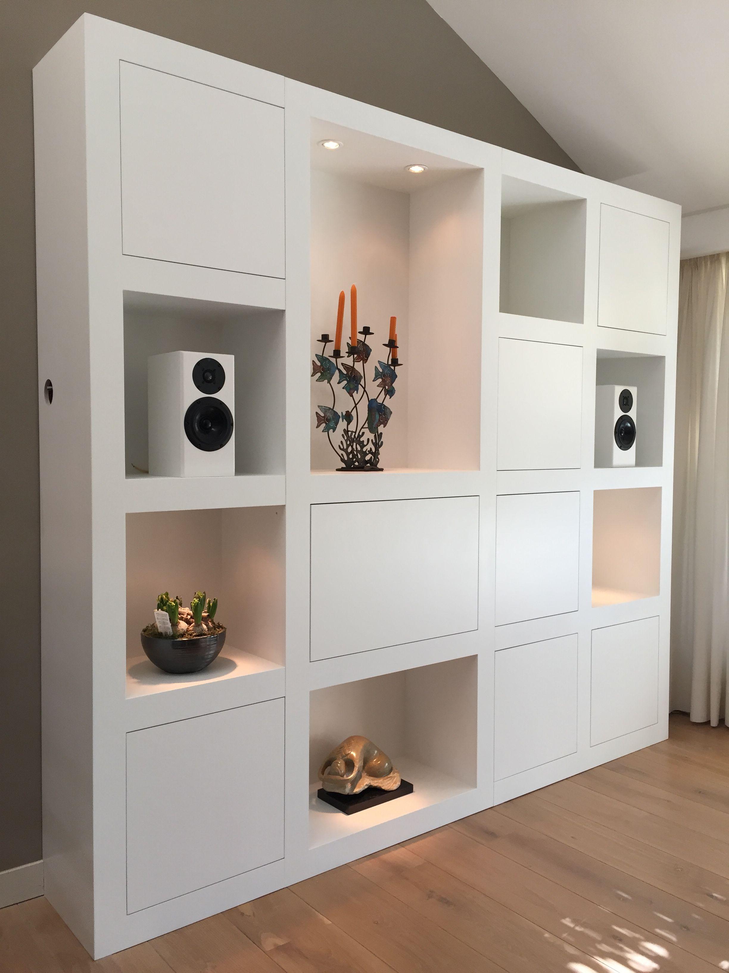 Grote Woonkamer Kast : Grote kast woonkamer hout kast woonkamer wit cool ikea barok