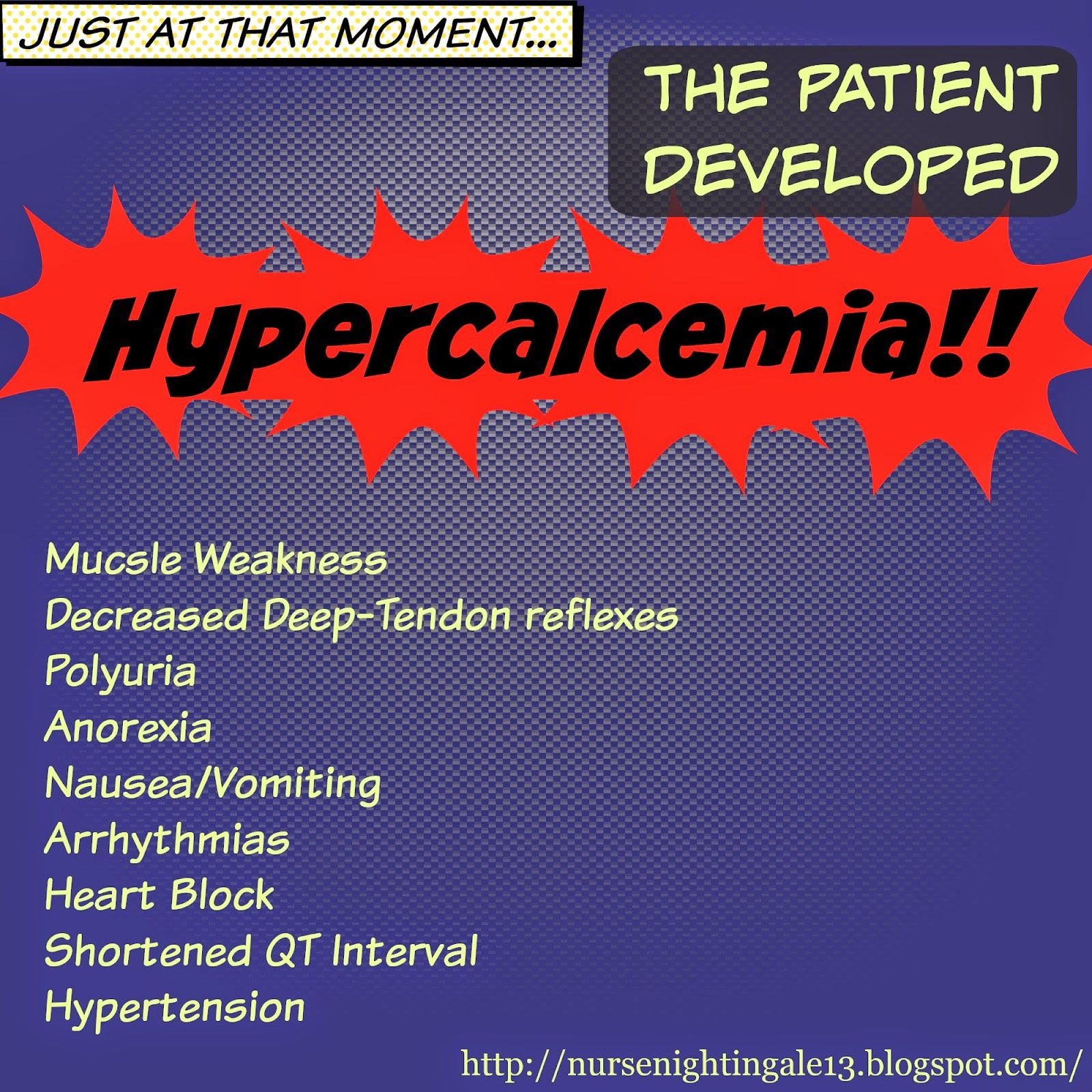 Hypercalcemia Signs Amp Symptoms Causes And Treatments Important To Know Because Excessive