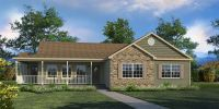 floor plans for ranch style homes | Boones Creek - Ranch ...