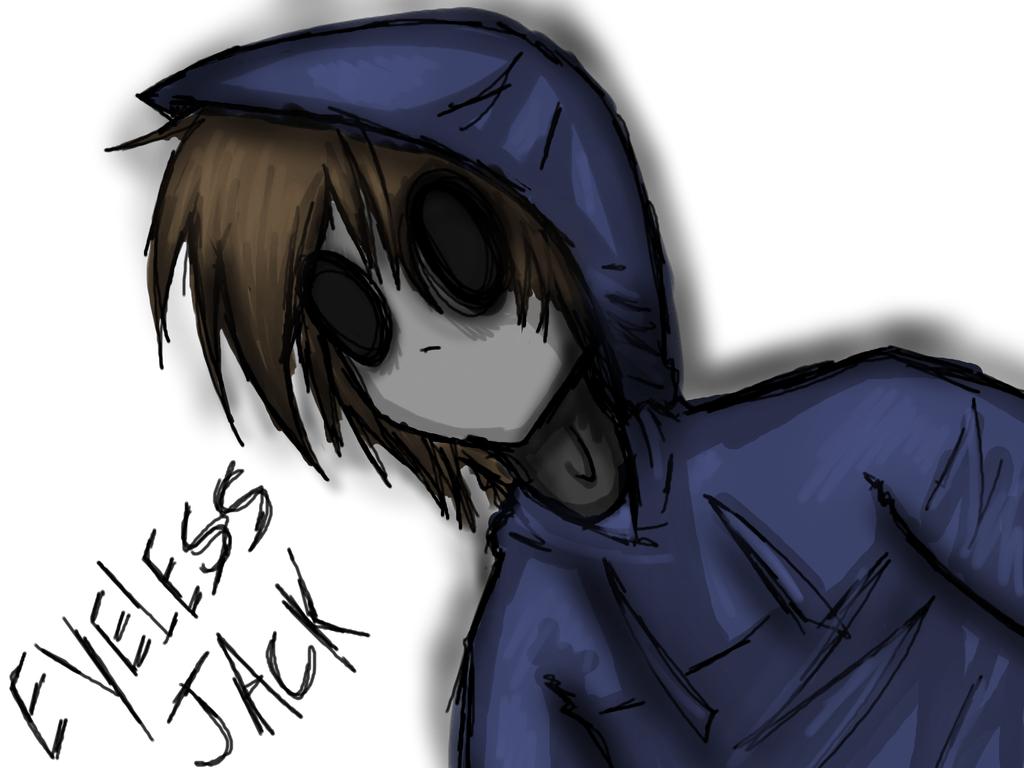 eyeless jack 2048