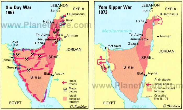 Cold War Map Middle East And Colonies During