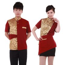 Restaurant Uniforms Women