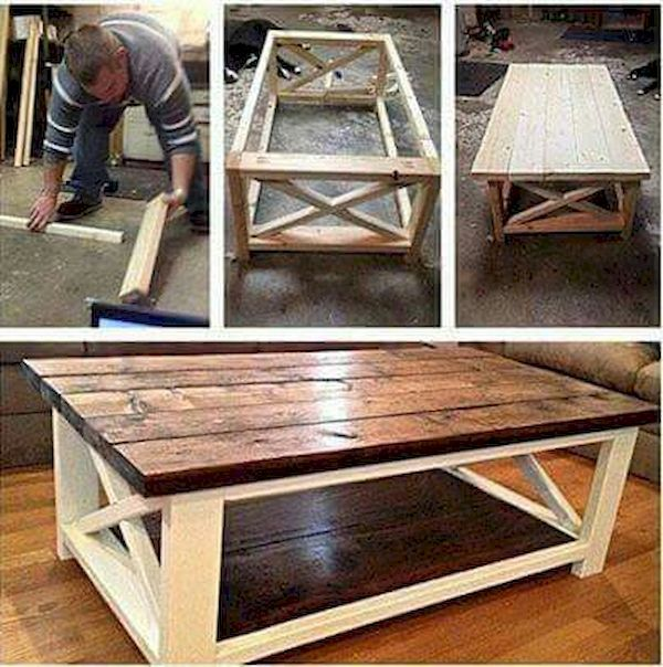 44 Incredible DIY Rustic Home Decor Ideas House Future And