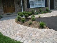 Paver Walkway Design Garden | advice for your Home ...