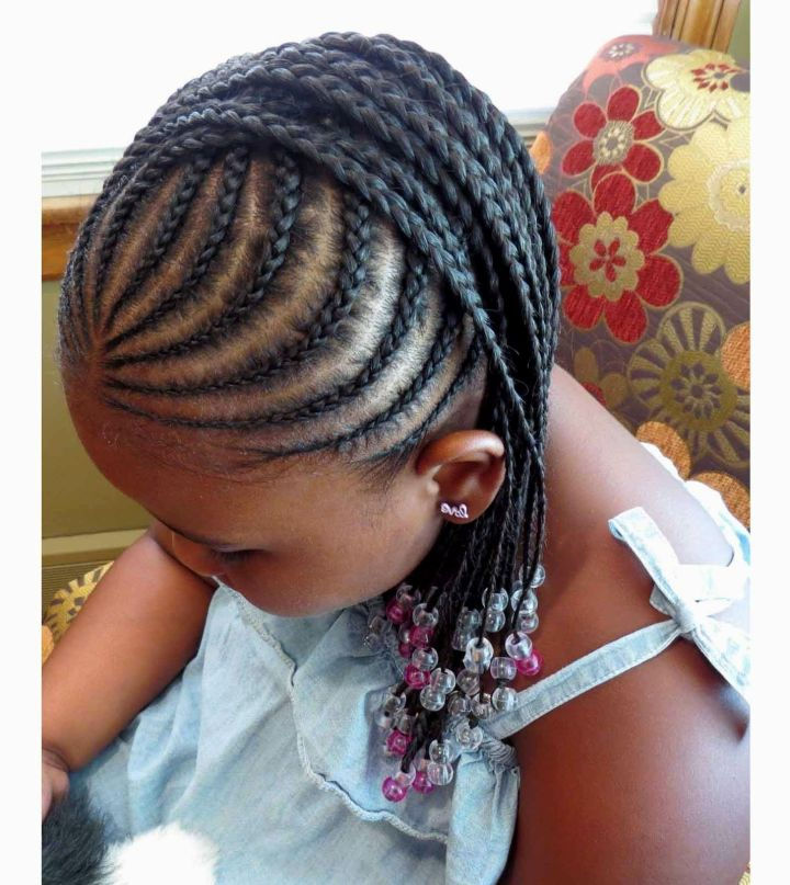 Black Kids Twist Hairstyles For Girls Hairstyles – Latest