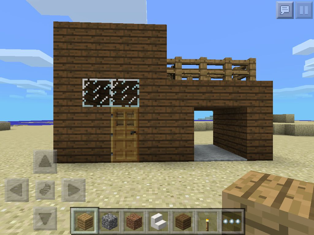 It Is Easy To Make I Made It In 5 Mins Minecraft Pinterest
