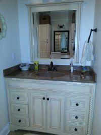 Bertch vanity | Bathrooms | Pinterest | Vanities, Small ...