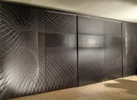movable wall in 3D acustic panels   3D Acoustic Panels ...