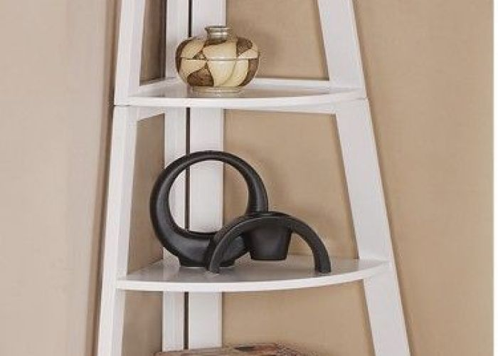 Furniture  design office book shelfs white finish wood corner shelf unit love these shelves also pinterest
