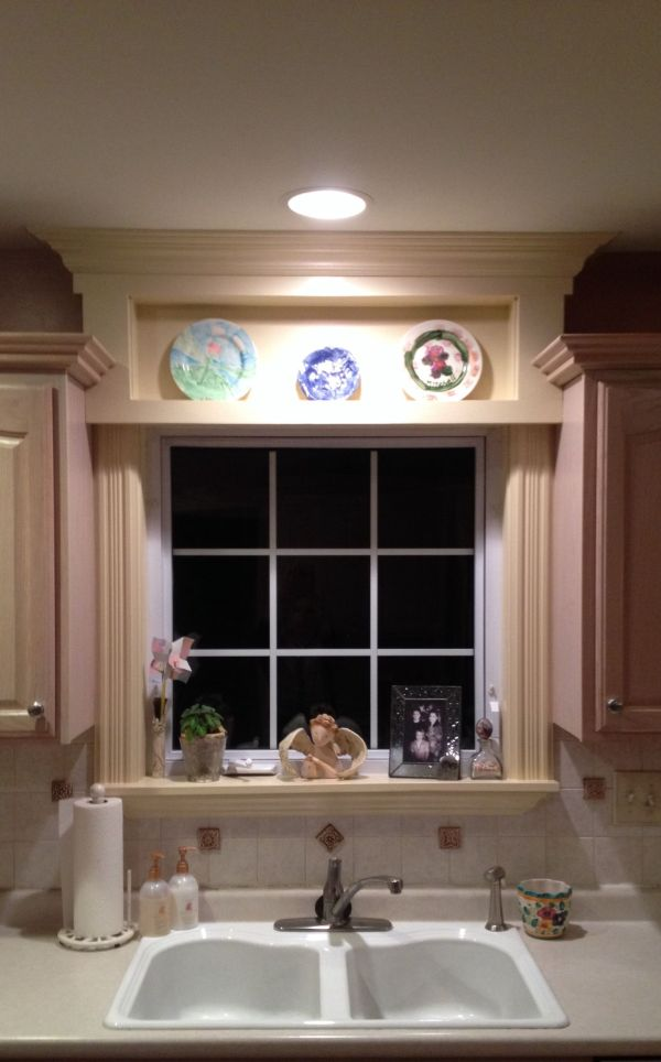 20 Kitchen Window Display Ideas Pictures And Ideas On Meta Networks