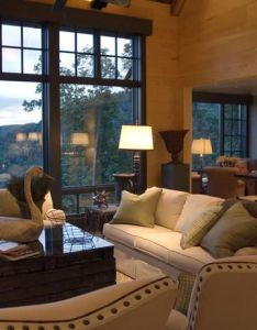 Mountain home hgtv dream living room pictures on also rh pinterest
