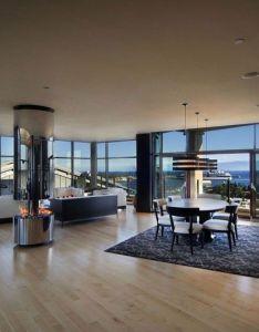 project by smith designs also architecture interiors and black rh za pinterest