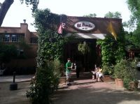 El Patio - Albuquerque, NM - One of the largest Mexican ...