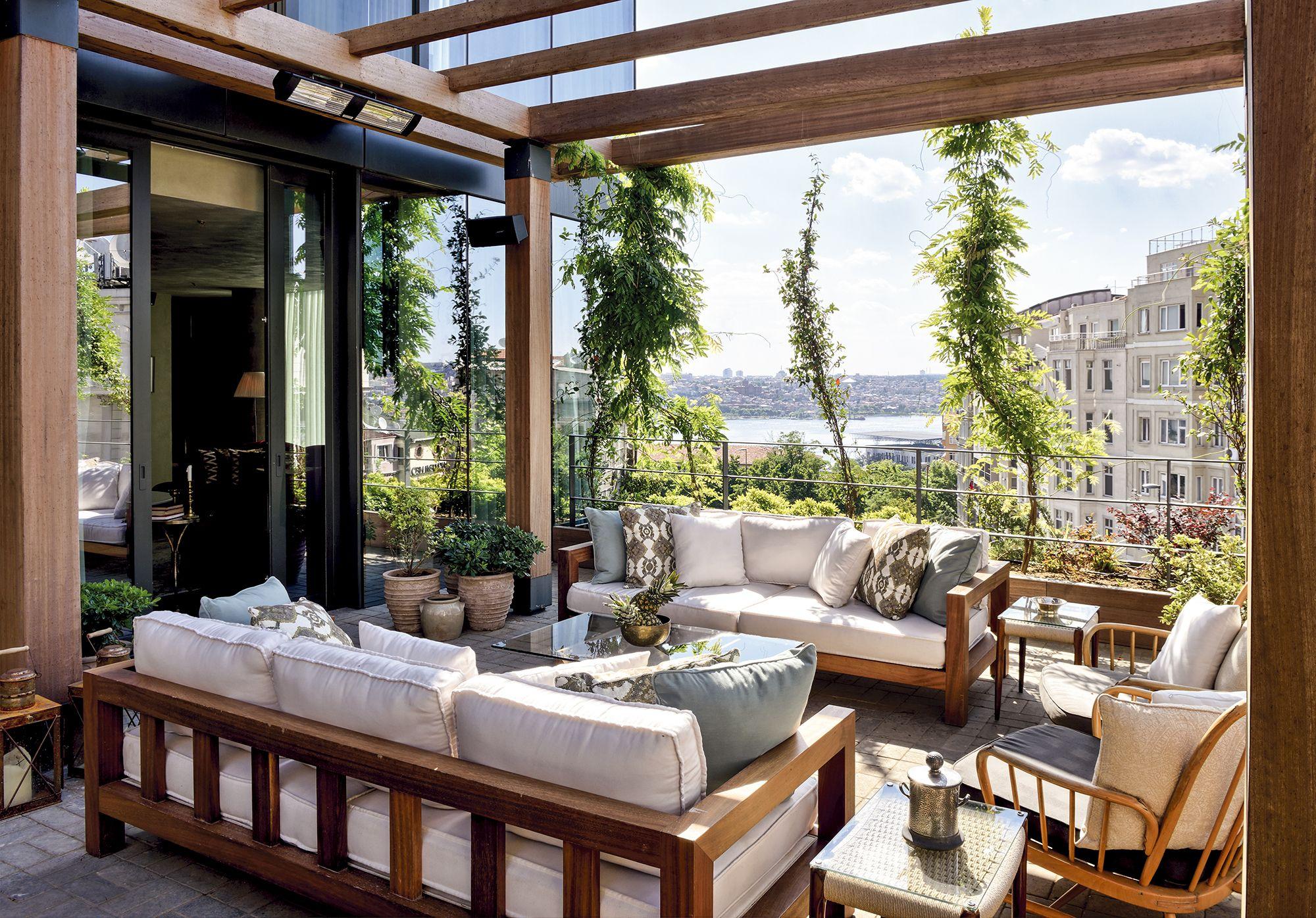 Soho House Istanbul Buscar Con Google Terraces