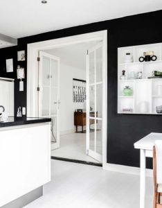 House also twee samengetrokken arbeidershuisjes in vianen styling and rh pinterest