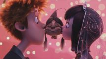 Hotel Transylvania 2 - Wedding Of Mavis Jonathan Tv