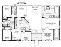 Best 25+ Mobile home floor plans ideas on Pinterest ...