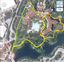Hard Rock Hotel Universal Studios Florida