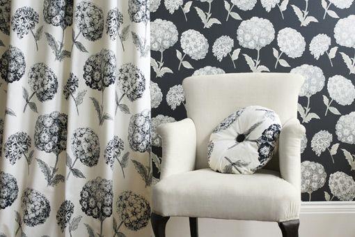 Wallpaper Matching Fabric Google Search Classic Pattern On