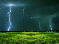 Thunder and Lightning Storms | Natural Thunder lightning ...