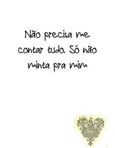 Frases Para Un Amor No Correspondido Tumblr Palavras