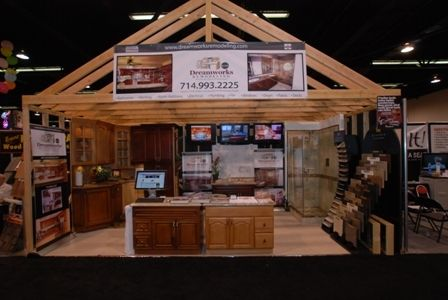 Home Show Booth Display Home Show Pictures Home Show Booth