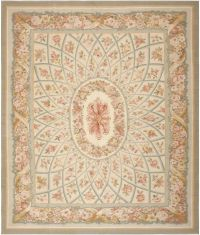 Chinese Aubusson Carpets