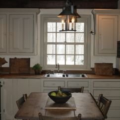 Black Walnut Kitchen Table Small Ceiling Fans Made By My Hubby Home