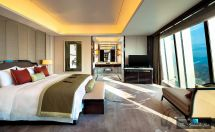 Luxury Hotel Bedrooms Rooms